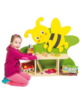Skrinka - Včielka