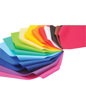 Smart - Fab- Papierová textília