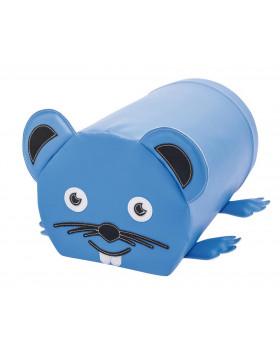 Siedzisko z motywem zwierzątka - Myszka