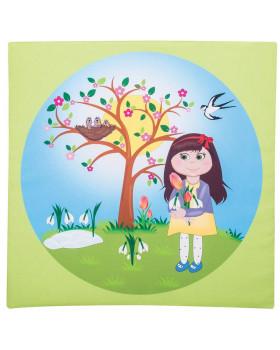 Materac 4 pory roku - Wiosna