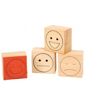 Pečiatky - Emócie
