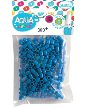 Aqua Korálky - 300 ks - modré