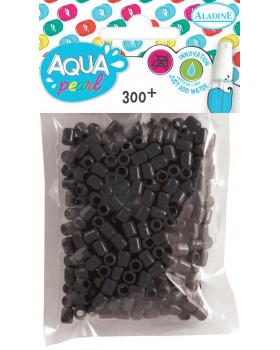 Aqua Korálky - 300 ks - černé