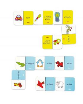 Anglické domino