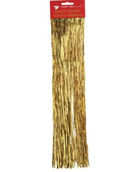 Anjelské vlasy - zlaté