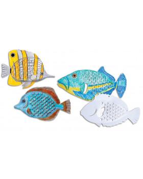 Papierové rybky
