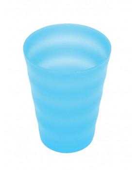 Barevný pohárek 0,3L modrý
