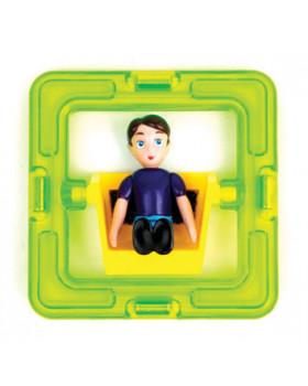 Figurka Chlapeček - 1 ks