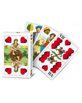 Sedmové karty