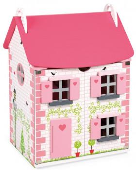 Domeček pro panenky - Mademoiselle