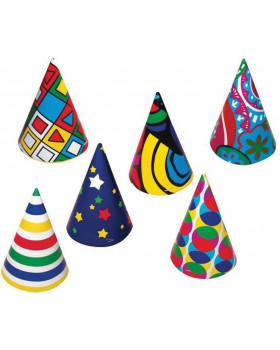 Karnevalové čepice