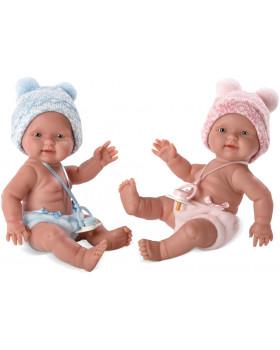 Novorodenec SOFT - Dvojičky