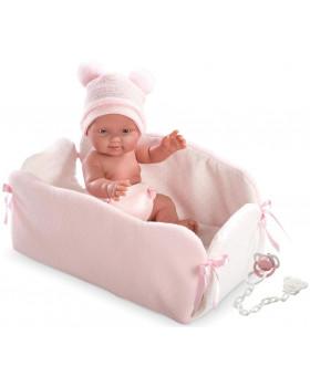 Novorodenec SOFT - Aleksa