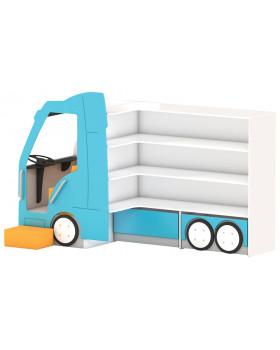 Skříňka Kamión