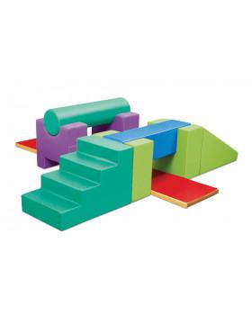 Gymnastická sestava 3