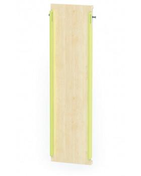 Active - Široká skluzavka - zelená
