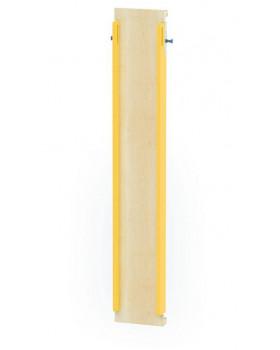Active - Úzká skluzavka - žlutá