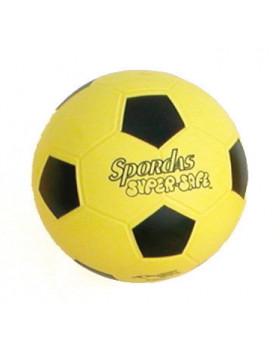 Pěnový fotbalový míč