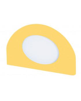 Aplikace Vlnka - žluté