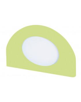 Aplikace Vlnka - světle zelené