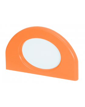 Aplikace Vlnka - oranžové