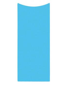 Dvířka Vlnka - tmavě modré