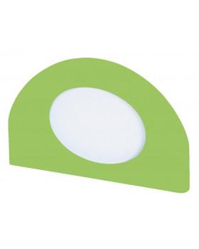 Aplikace Vlnka - tmavě zelené