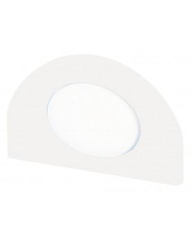 Aplikácia Vlnka - biela