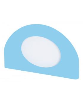 Aplikace Vlnka - světle modré