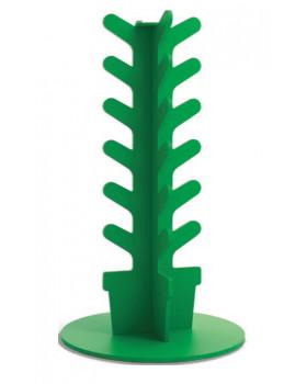 Stojan na gumové boty - Kaktus