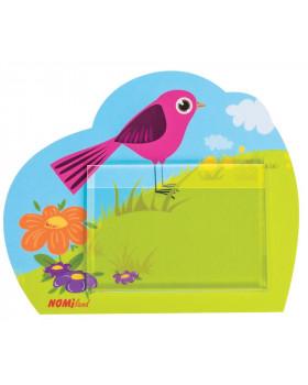 Jmenovky na třídu - Ptáček