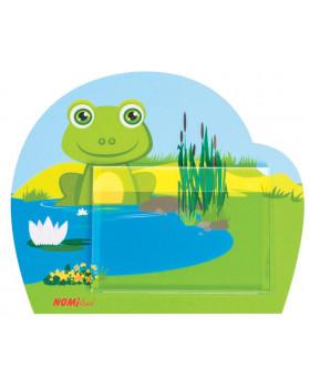 Jmenovka na třídu - Žabka
