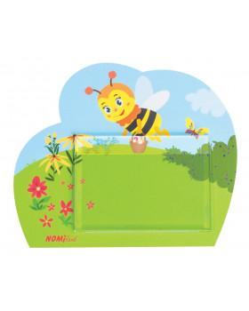 Menovky na triedu - Včielka