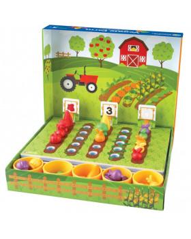 Farma - Triediaca sada