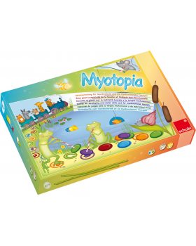 Myotopia
