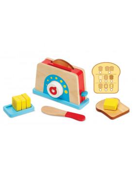 Toaster s příslušenstvím