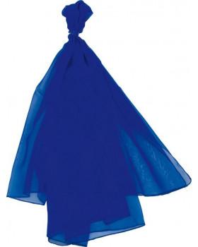Šatka na žonglovanie - modrá