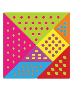 Velký tangram