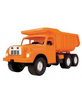 Tatra 148, 72 cm - oranžová