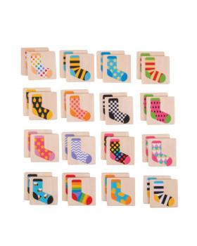 Pexeso - Ponožky