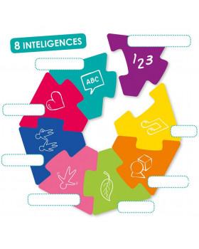 Poznávanie - Viacnásobná inteligencia
