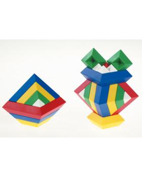 3D skladačka