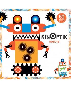Kinoptik - Roboti