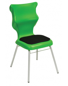 Dobrá stolička - Clasic Soft (46 cm) zelená