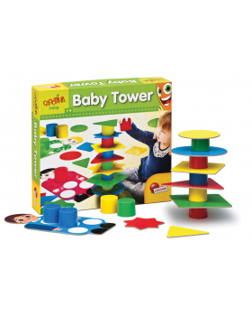 Carotina - Baby Tower