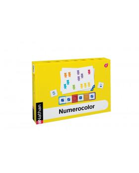 Numerocolor - hra