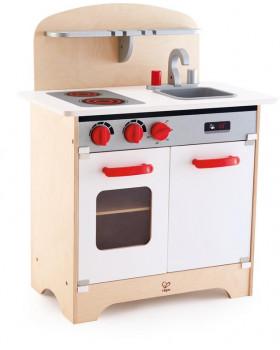 Dřevěná kuchyňka - Gurmán