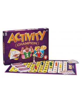 Activity Champin