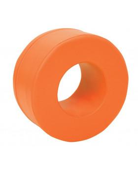 Koło małe - pomarańczowy