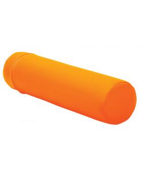 Walec - pomarańczowy